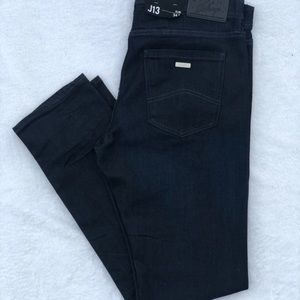 A|X Armani Exchange J13 Dark wash slim jeans 32R